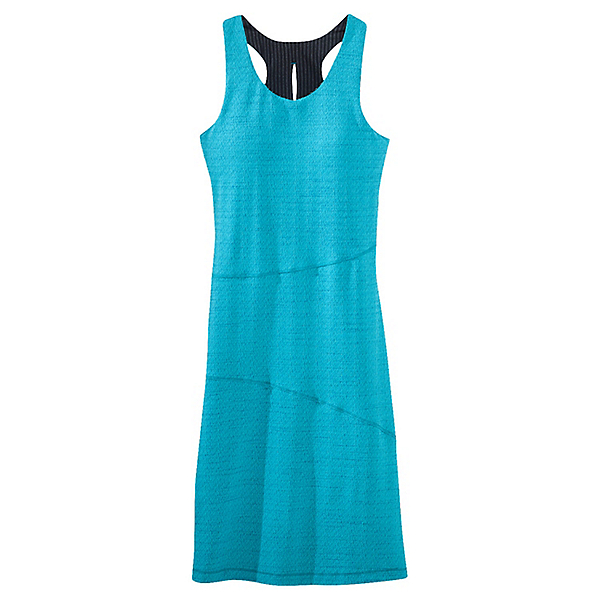 Outdoor Research Callista Dress - Women's - 10/Typhoon, Typhoon, 600