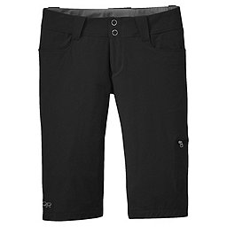 Outdoor Research Ferrosi Shorts - Women's, Black, 256