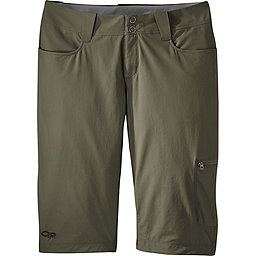 Outdoor Research Ferrosi Shorts - Women's, Fatigue, 256