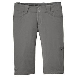 Outdoor Research Ferrosi Shorts - Women's, Pewter, 256