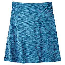 Outdoor Research Flyway Skirt - Women's, Cornflower-Rio, 256
