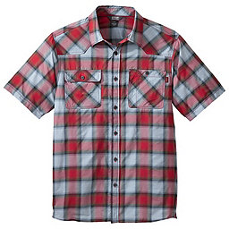 Outdoor Research Growler S/S Shirt - Men's, Agate, 256