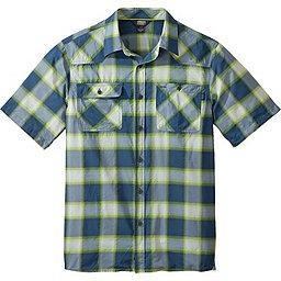 Outdoor Research Growler S/S Shirt - Men's, Dusk-Palm, 256