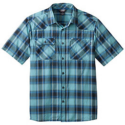 Outdoor Research Growler S/S Shirt - Men's, Ice-Charcoal, 256