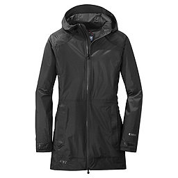 Outdoor Research Helium Traveler Jacket - Women's, Black, 256