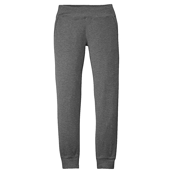 Outdoor Research Petra Pants - Women's - 10/Pewter, Pewter, 600