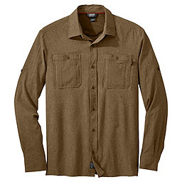 Outdoor Research Wayward Sentinel L/S Shirt, Coyote, 256