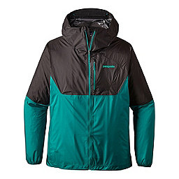 Patagonia Alpine Houdini Jacket - Men's, Ink Black, 256