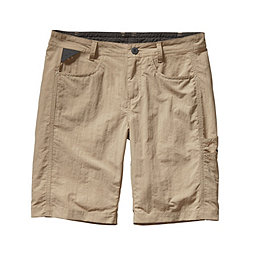 Patagonia Away From Home Shorts - Women's, El Cap Khaki, 256