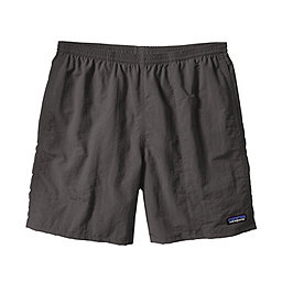 Patagonia Baggies Longs 7 in - Men's, Forge Grey, 256