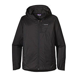 Patagonia Houdini Jacket - Men's, Black, 256