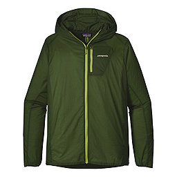 Patagonia Houdini Jacket - Men's, Glades Green, 256