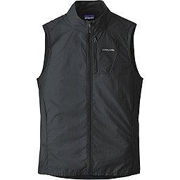 Patagonia Houdini Vest - Men's, Black, 256