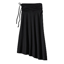 Patagonia Kamala Skirt - Women's, Black, 256
