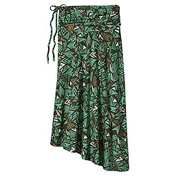 Patagonia Kamala Skirt - Women's, Quill Grande-Distilled Green, 256