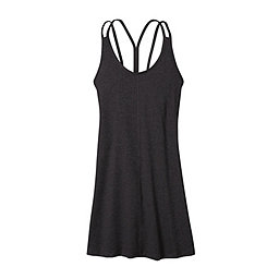 Patagonia Latticeback Dress - Women's, Forge Grey, 256