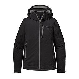Patagonia Stretch Rainshadow Jacket - Women's, Black, 256