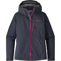 Patagonia Stretch Rainshadow Jacket - Women's, Smolder Blue, 256