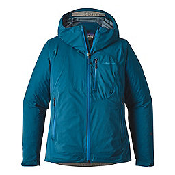 Patagonia Stretch Rainshadow Jacket - Women's, Big Sur Blue, 256