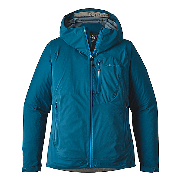 Patagonia Stretch Rainshadow Jacket Women S