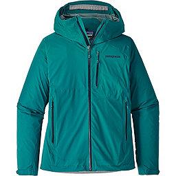 Patagonia Stretch Rainshadow Jacket - Women's, Elwha Blue, 256