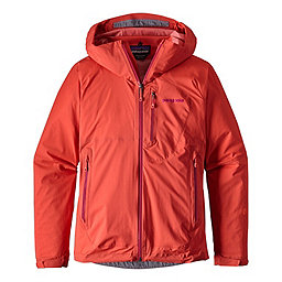 Patagonia Stretch Rainshadow Jacket - Women's, Carve Coral, 256