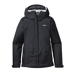Patagonia Torrentshell Jacket - Women's, Black, 256