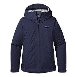 Patagonia Torrentshell Jacket - Women's, Navy Blue, 256