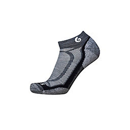 Point6 Running Extra Light Mini, Gray, 256
