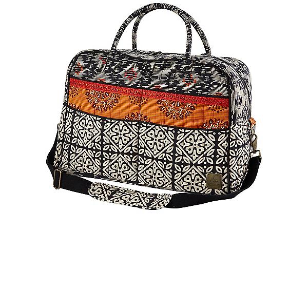 Prana Bhakti Weekender Bag 600