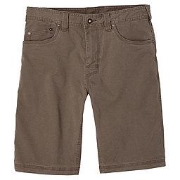 prAna Bronson Short 11in - Men's, Mud, 256