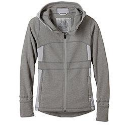 prAna Drea Jacket, Silver, 256