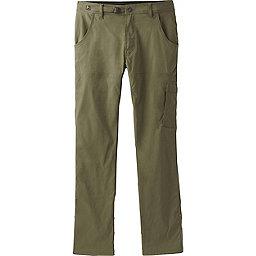 prAna Stretch Zion 30in - Men's, Cargo Green, 256