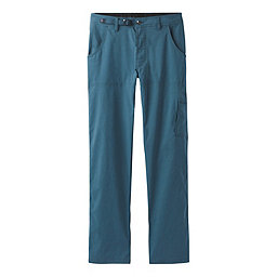 prAna Stretch Zion 32in - Men's, Mood Indigo, 256