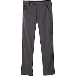 prAna Stretch Zion 34in - Men's, Charcoal, 256