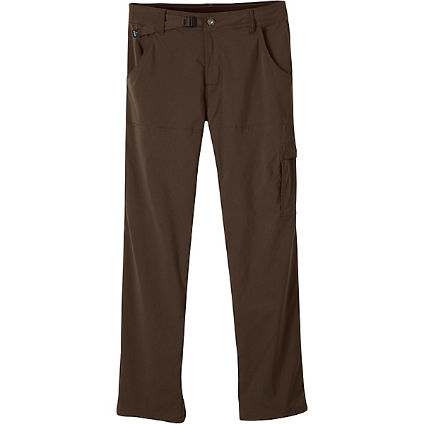 prAna Stretch Zion 34in - Men's - 36/Coffee Bean, Coffee Bean, 600