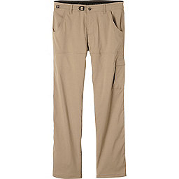 prAna Stretch Zion 34in - Men's, Dark Khaki, 256