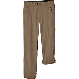 prAna Stretch Zion 34in - Men's, Mud, 256