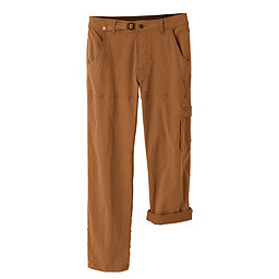 prAna Stretch Zion 34in - Men's, Dark Ginger, 256