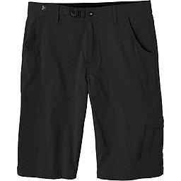 prAna Stretch Zion Short - Men's, Black, 256