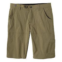 prAna Stretch Zion Short - Men's, Cargo Green, 256