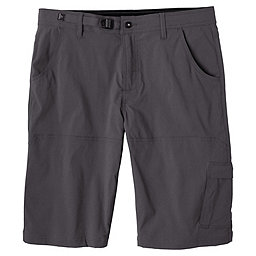 prAna Stretch Zion Short - Men's, Charcoal, 256