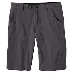 prAna Stretch Zion Short - Men's, Charcoal, 256