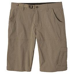 prAna Stretch Zion Short - Men's, Dark Khaki, 256