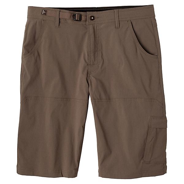 prAna Stretch Zion Short - Men's - 28/Mud, Mud, 600