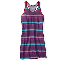 Smartwool Women?ÇÖs Fern Lake Dress - Women's, Berry, 256