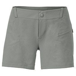 The North Face Bond Girl Short - Women's, Sedona Sage Grey, 256