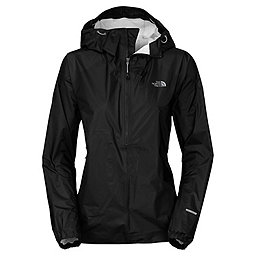 The North Face Fuseform Cesium Anorak - Women's, TNF Black Fuse, 256