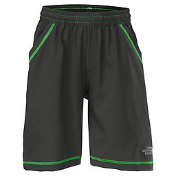 The North Face Mak Voltage Short - Boys', Asphalt Grey, 256
