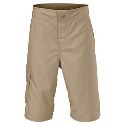 The North Face Markhor Hike/Water Short - Boys', Dune Beige-Dune Beige, 256